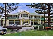 1950's Beach house at Coolangatta