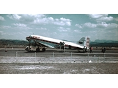 1950's Coolangatta Airport