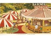 1950's La Ronde resort