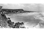 1950's Nobby's Beach