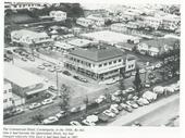 1950's Queensland Hotel