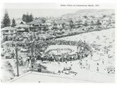 1953 Hokey Pokey at Greenmount beach
