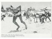 1954 Surf Lifesaving event at Coolangatta