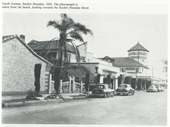 1956 Cavill Avenue and Surfers Paradise Hotel