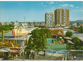 1960's Beachcomber