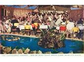 1960's Corroboree Cabaret