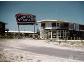 1960's Florida Hotel