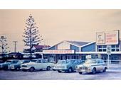 1960's Gold Coast Auto Museum