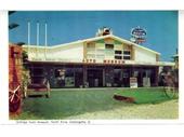 1960's Gold Coast Auto Museum at Kirra