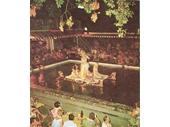 1960's Hawaiian festival