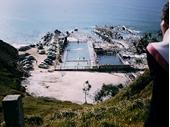 1960's Jack Evans Porpoise Pool at Point Danger
