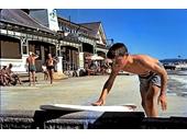 1960's Kirra beach 1