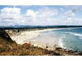 1960's Kirra beach 2