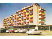 1960's Lennons Hotel Broadbeach