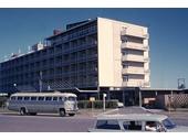 1960's Lennon's Motel at Broadbeach