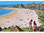 1960's Rainbow beach
