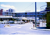 1960's Sea Breeze hotel at Surfers