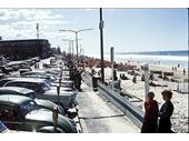 1960's Surfers esplanade