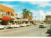 1960's Surfers Paradise - Gold Coast Highway 2