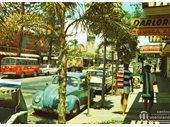 1960's Surfers Paradise - Gold Coast Highway 3