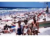 1960's Surfers Paradise beach 5