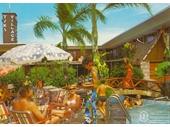 1960's Tiki Village 1
