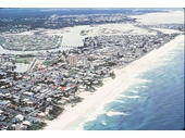 1967 Surfers from the air 4
