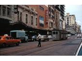 22 - A Tram on Queen St