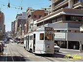 26 - A tram on Queen St