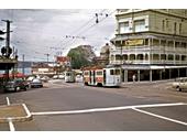 34 - A Tram at Petrie Bight