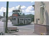 43 - A tram at the Gabba Fiveways