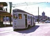 44 - A tram at South Brisbane
