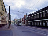 48 - A Tram on Stanley St, South Brisbane