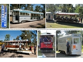 86 - The Tramway Museum at Ferny Grove
