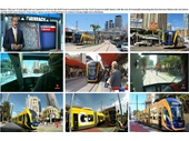 88 - The new G-Link light rail network on the Gold Coast