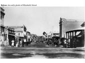 106 - Elizabeth St