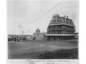 113 - Customs House & National Hotel
