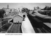 115 - Central Station