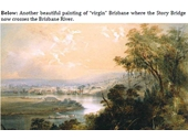 31 - Painting of Petrie Bight