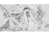 33 - Early subdivision of land when Brisbane was made a Free Settlement (1842)