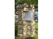 34 - Memorial to German Missionaries who settled Nundah (1838)