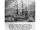 35 - Settler ship Fortitude