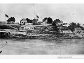 36 - Brisbane around 1850