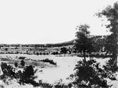 37 - 1851 Photo of Petrie Bight