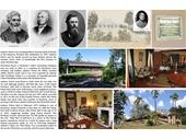 39 - Petrie family, Captain Wickham and Newstead House