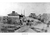 41 - Queen St in 1859