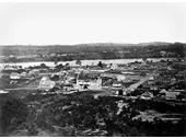 45 - Brisbane in 1862