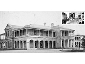 48 - Old Government House