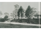 49 - Fernberg (Current Government House)