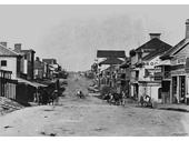 52 - Queen St in 1864